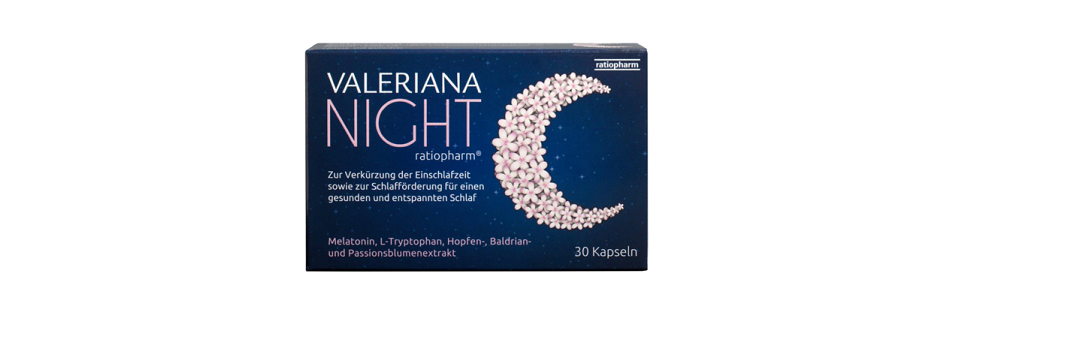 Valeriana Night –  Aktion